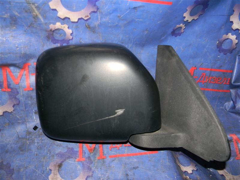 Зеркало боковое Toyota Townace Noah CR52 3CE 2001 переднее правое