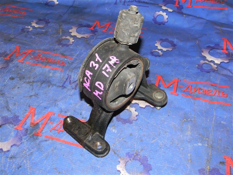 Подушка двигателя Toyota Rav4 ACA31 2AZ-FE 2006 задняя