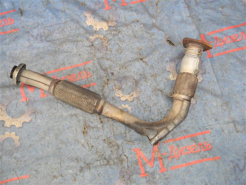 Приемная труба Toyota Vista CV40 3C-T 1996