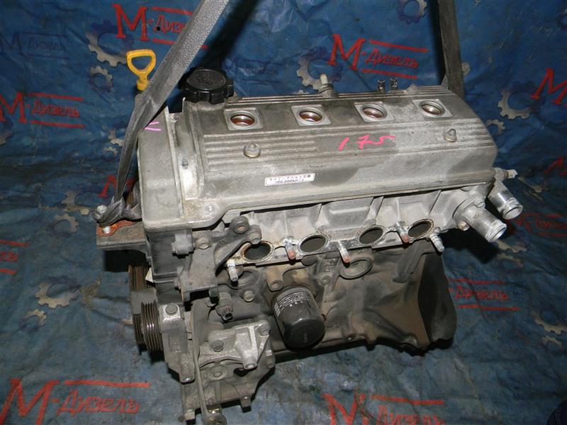 Двигатель Toyota Corolla AE110 5A-FE 1998