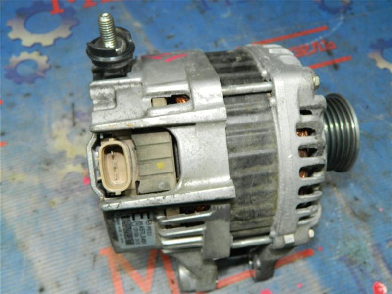 Генератор Mazda Cx-5 KEEFW PE-VPS 2011