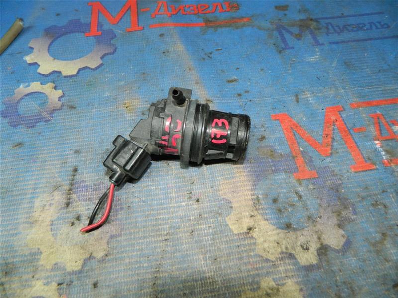 Мотор омывателя Toyota Camry ACV40 2AZ-FE 2009