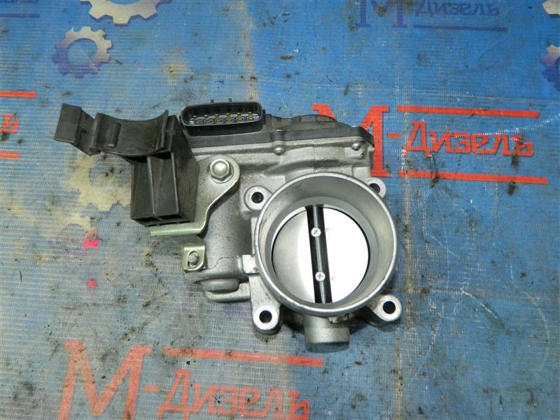 Заслонка дроссельная Mazda Cx-5 KEEFW PE-VPS 2011