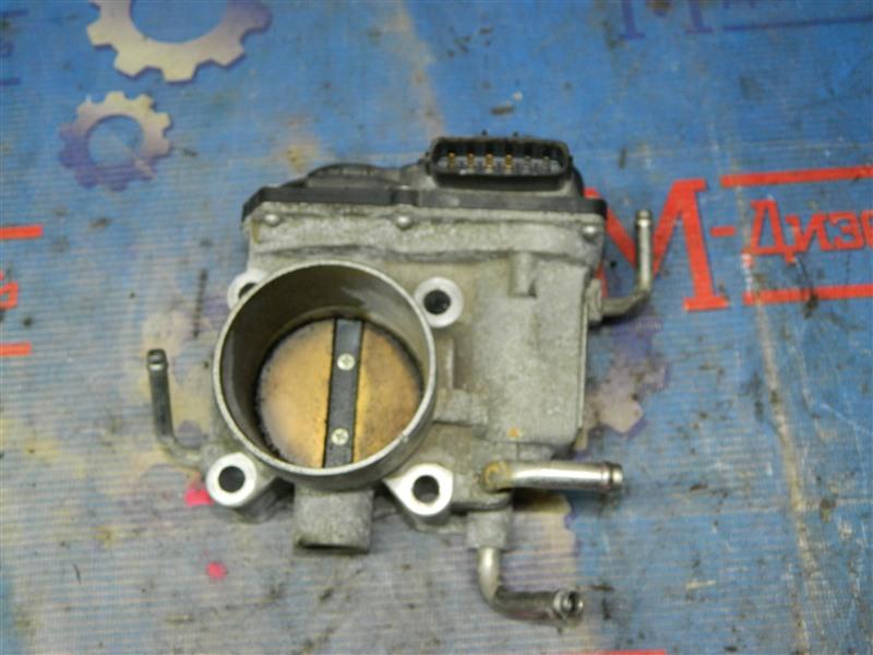 Заслонка дроссельная Toyota Rav4 ACA31 2AZ-FE 2006