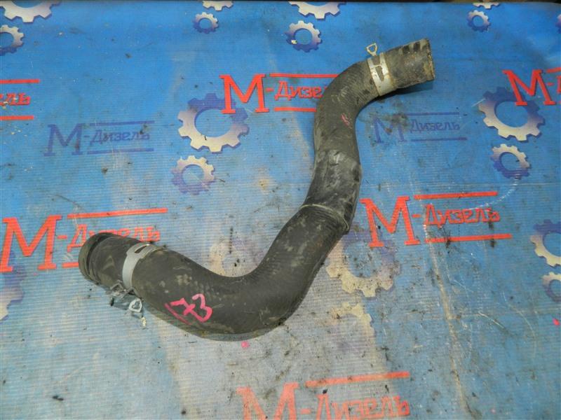 Патрубок радиатора Toyota Camry ACV40 2AZ-FE 2009 нижний