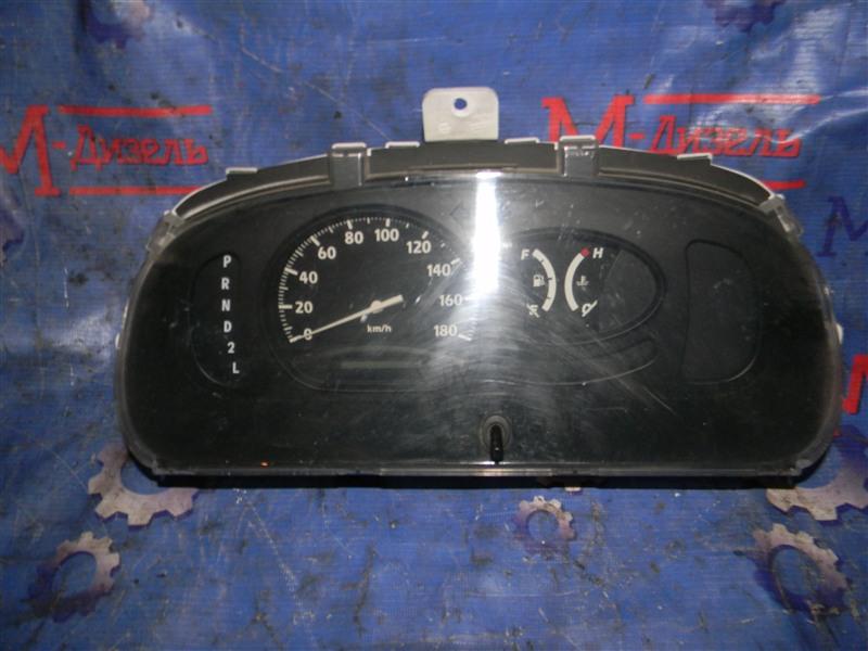 Панель приборов Toyota Townace Noah CR52 3CE 2001