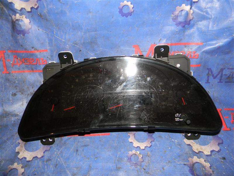 Панель приборов Toyota Camry ACV40 2AZ-FE 2009