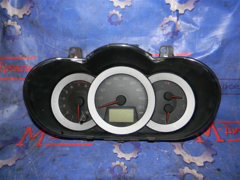 Панель приборов Toyota Rav4 ACA31 2AZ-FE 2006