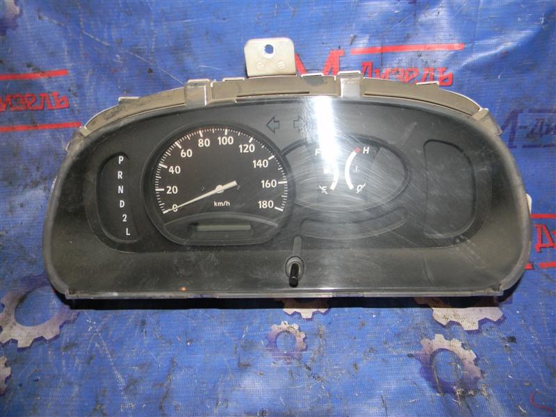 Панель приборов Toyota Townace Noah KR42V 7K-E 2001