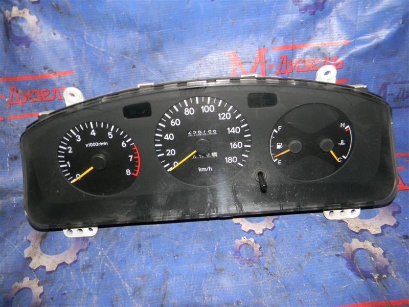 Панель приборов Toyota Corona Sf ST190 4S-FE 1995