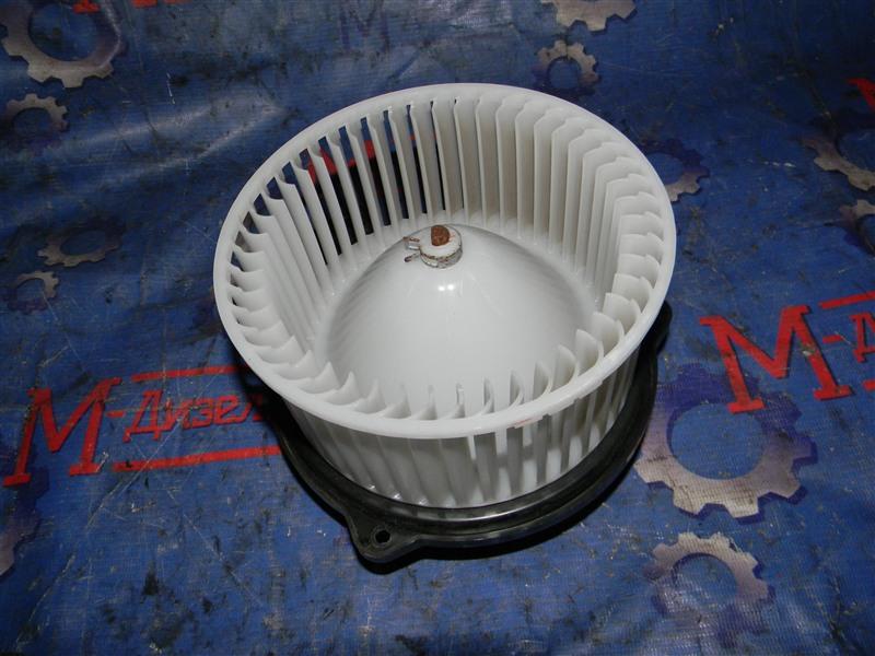 Мотор отопителя Mazda Cx-5 KEEFW PE-VPS 2011