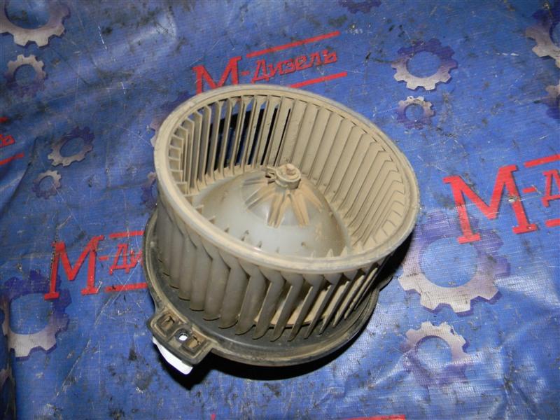Мотор отопителя Toyota Townace Noah KR42V 7K-E 2001