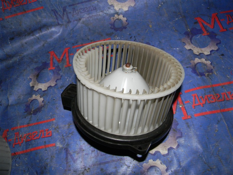 Мотор отопителя Mazda Cx-5 KE2FW CHY1 2012