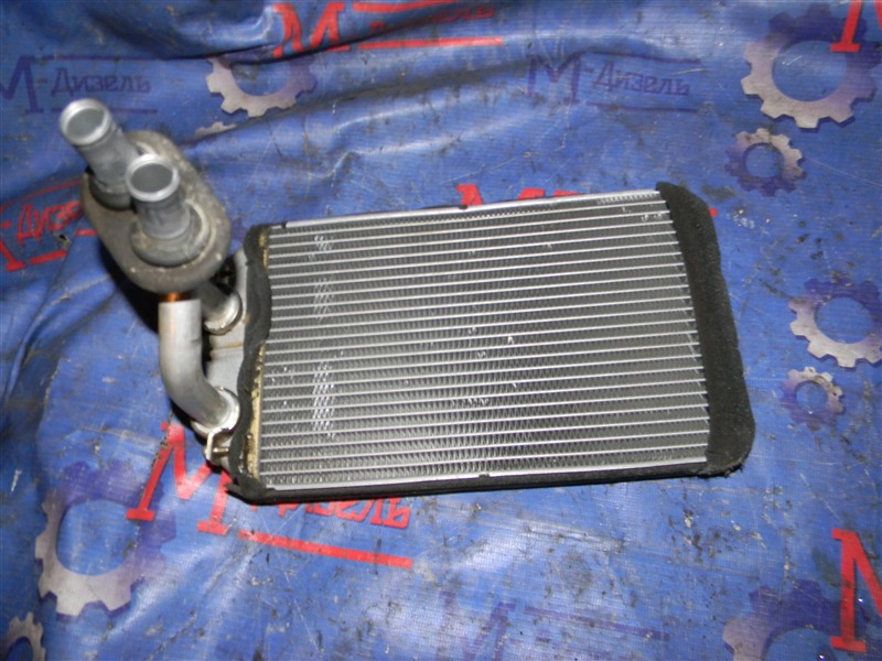 Радиатор отопителя Toyota Corolla AE110 5A-FE 1998