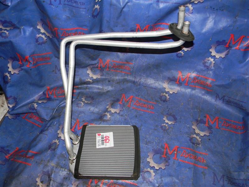 Радиатор отопителя Toyota Corona Sf ST190 4S-FE 1995
