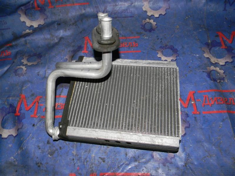 Радиатор отопителя Toyota Townace Noah CR52 3CE 2001