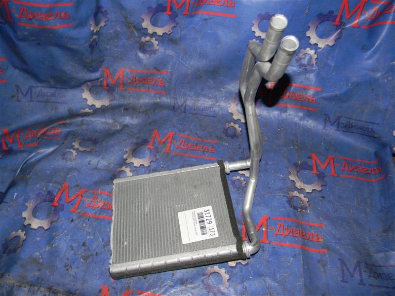 Радиатор отопителя Toyota Camry ACV40 2AZ-FE 2009