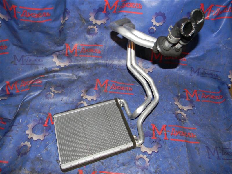 Радиатор отопителя Toyota Avensis AZT250 1AZ-FSE 2007