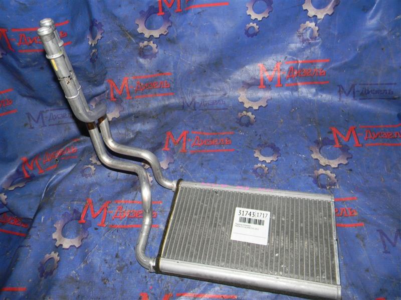 Радиатор отопителя Mazda Cx-5 KE2FW SH-VPTS 2012