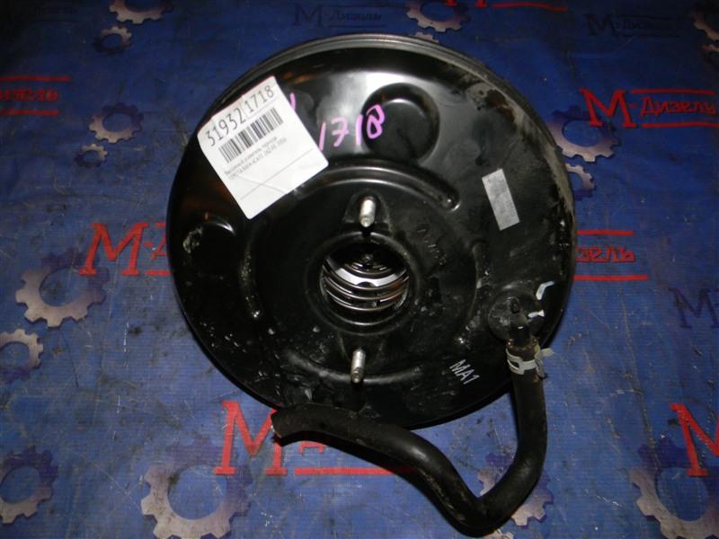 Вакуумный усилитель тормоза Toyota Rav4 ACA31 2AZ-FE 2006