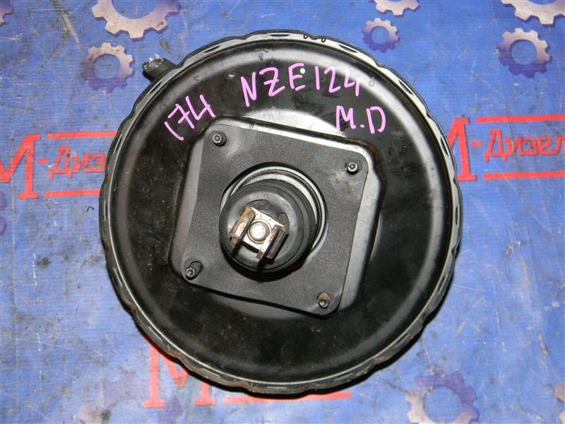Вакуумный усилитель тормоза Toyota Corolla NZE124 1NZ-FE 2000