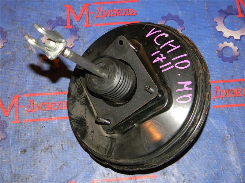 Вакуумный усилитель тормоза Toyota Granvia VCH10 5VZ-FE 2001