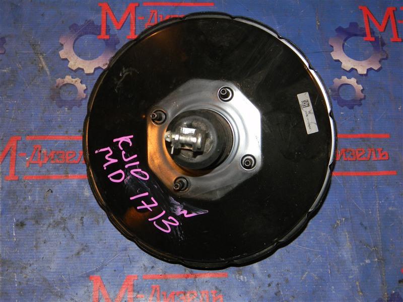 Вакуумный усилитель тормоза Nissan Qashqai KJ10 MR20DE 2011