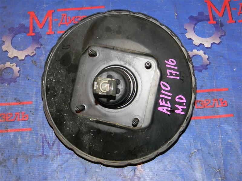 Вакуумный усилитель тормоза Toyota Corolla AE110 5A-FE 1998