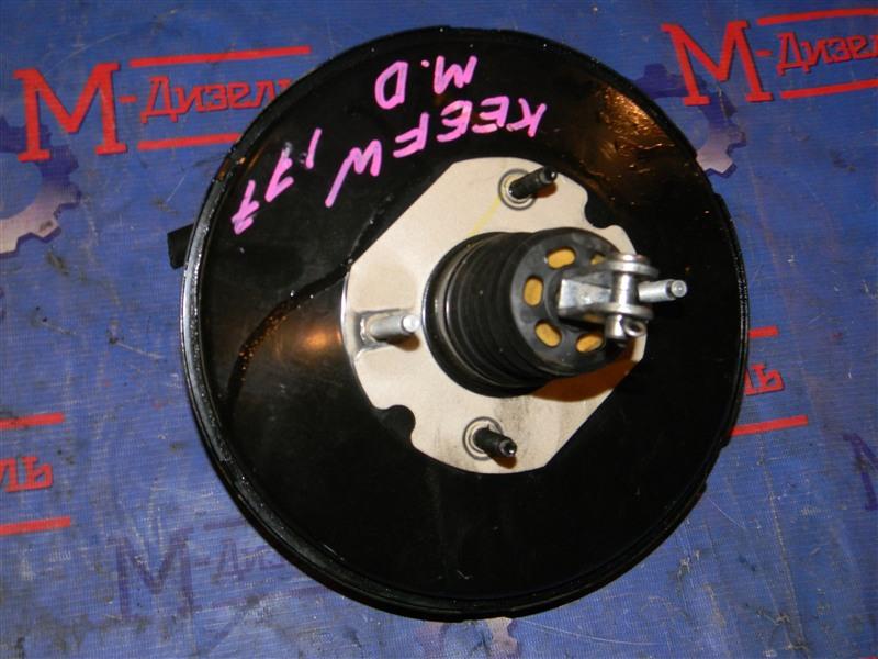 Вакуумный усилитель тормоза Mazda Cx-5 KEEFW PE-VPS 2011