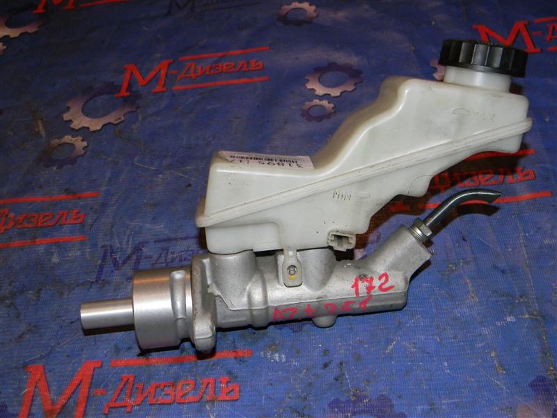 Главный тормозной цилиндр Toyota Avensis AZT251 2AZ-FSE 2007