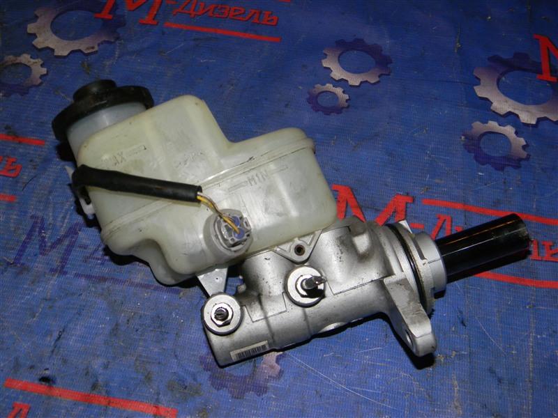 Главный тормозной цилиндр Toyota Rav4 ACA31 2AZ-FE 2006