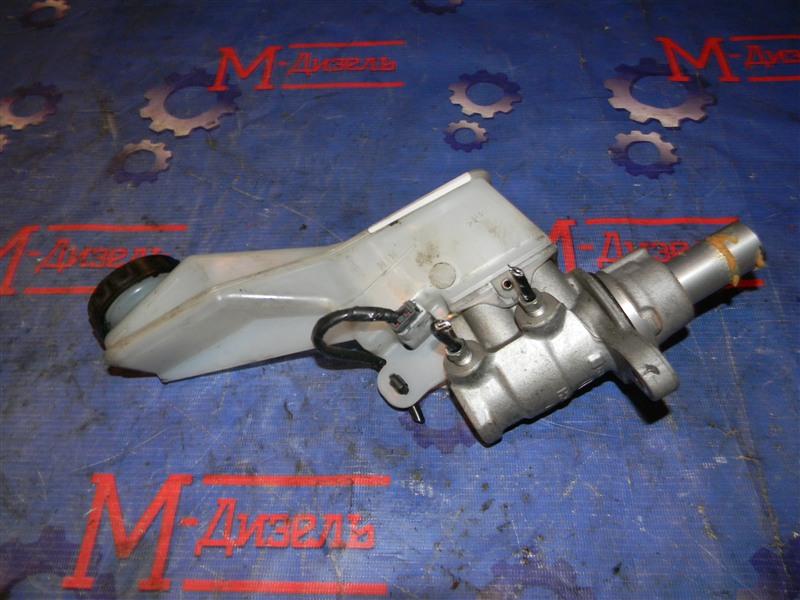 Главный тормозной цилиндр Nissan Qashqai KJ10 MR20DE 2011