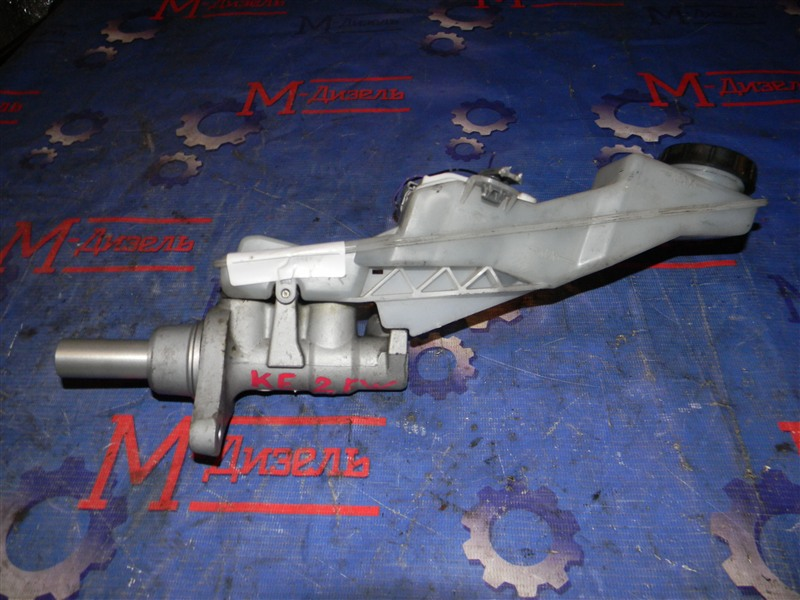 Главный тормозной цилиндр Mazda Cx-5 KE2FW SH-VPTS 2012
