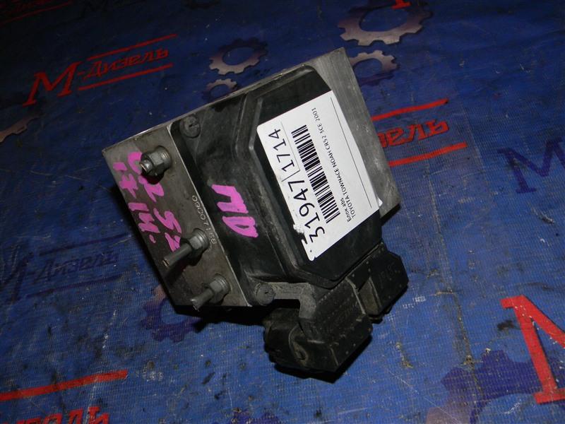 Блок abs Toyota Townace Noah CR52 3CE 2001