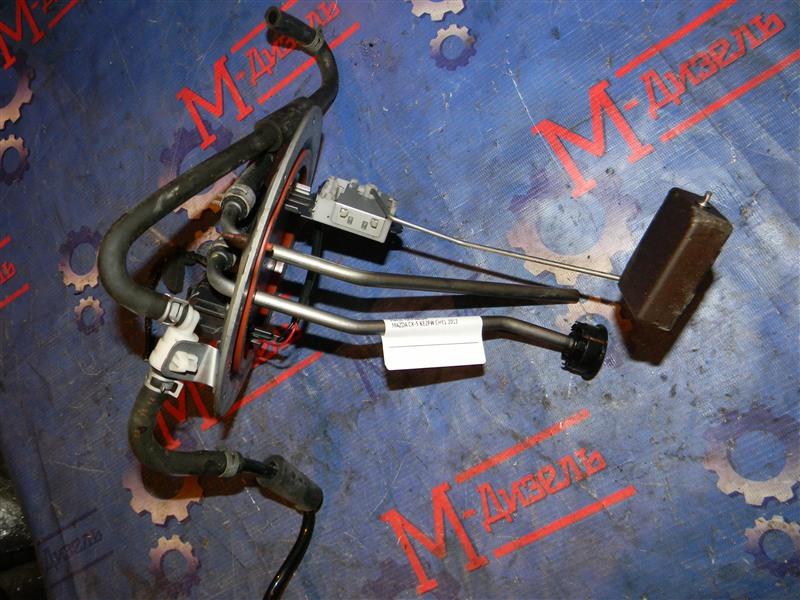 Насос топливный Mazda Cx-5 KE2FW SH-VPTS 2012