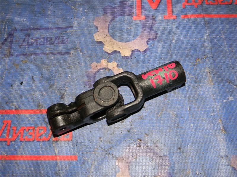 Рулевой карданчик Toyota Grand Hiace VCH10 5VZ-FE 2001