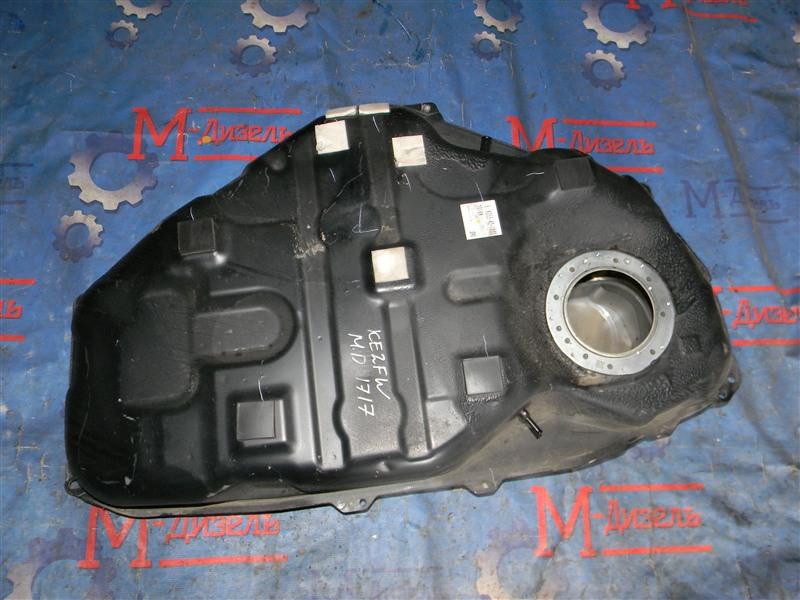 Бензобак Mazda Cx-5 KE2FW SH-VPTS 2012