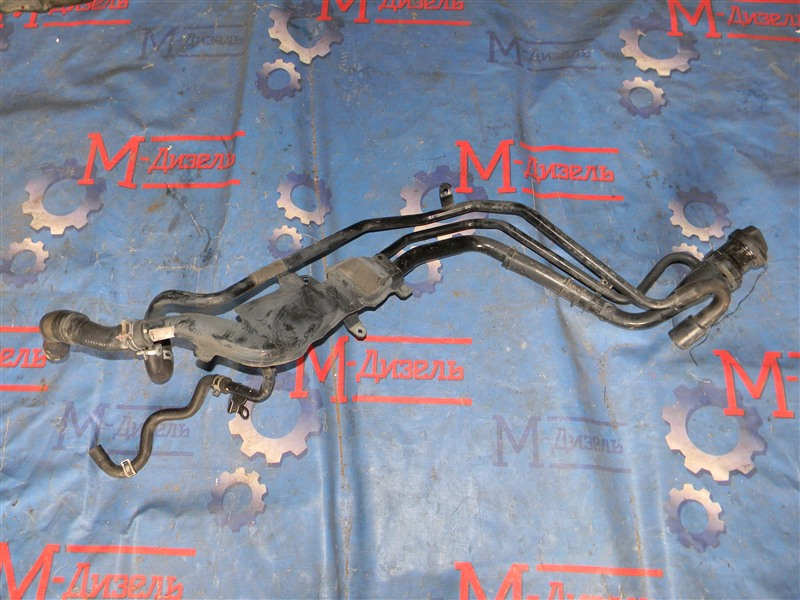 Горловина топливного бака Mazda Cx-5 KEEFW PE-VPS 2011