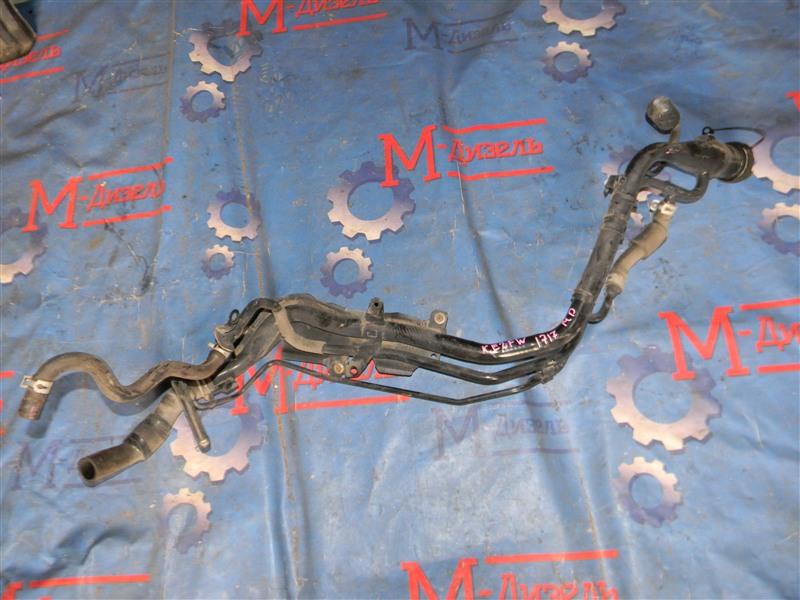 Горловина топливного бака Mazda Cx-5 KE2FW SH-VPTS 2012