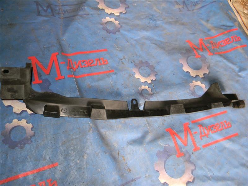 Защита двигателя Mazda Cx-5 KEEFW PE-VPS 2011
