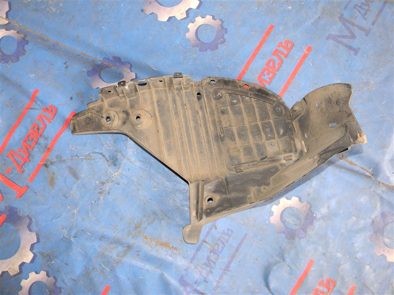 Подкрылок Mazda Cx-5 KE2FW CHY1 2012 задний правый