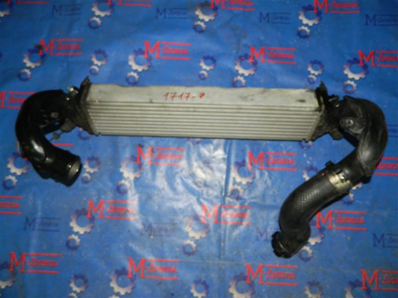 Радиатор интеркулера Mazda Cx-5 KE2FW SH-VPTS 2012