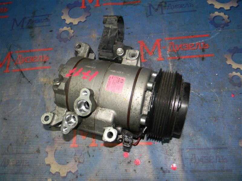 Компрессор кондиционера Mazda Cx-5 KE2FW SH-VPTS 2012