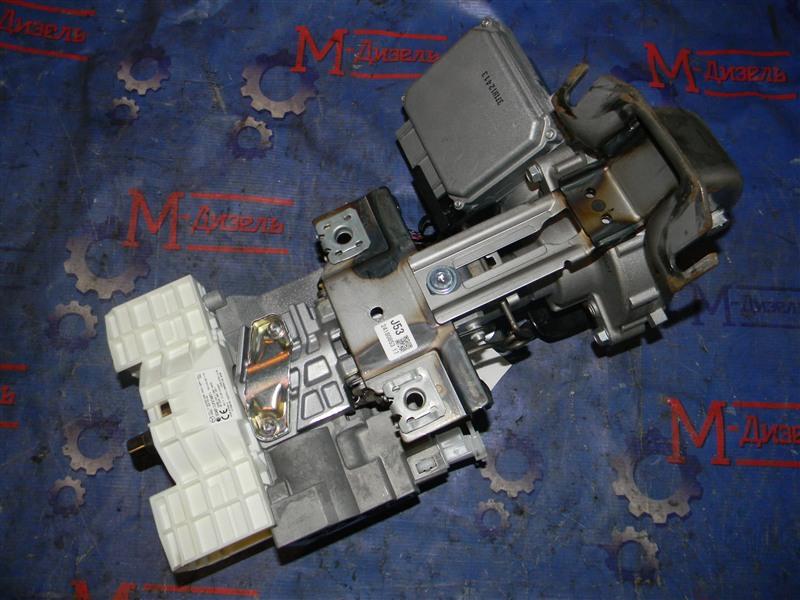 Колонка рулевая Mazda Cx-5 KEEFW PE-VPS 2011