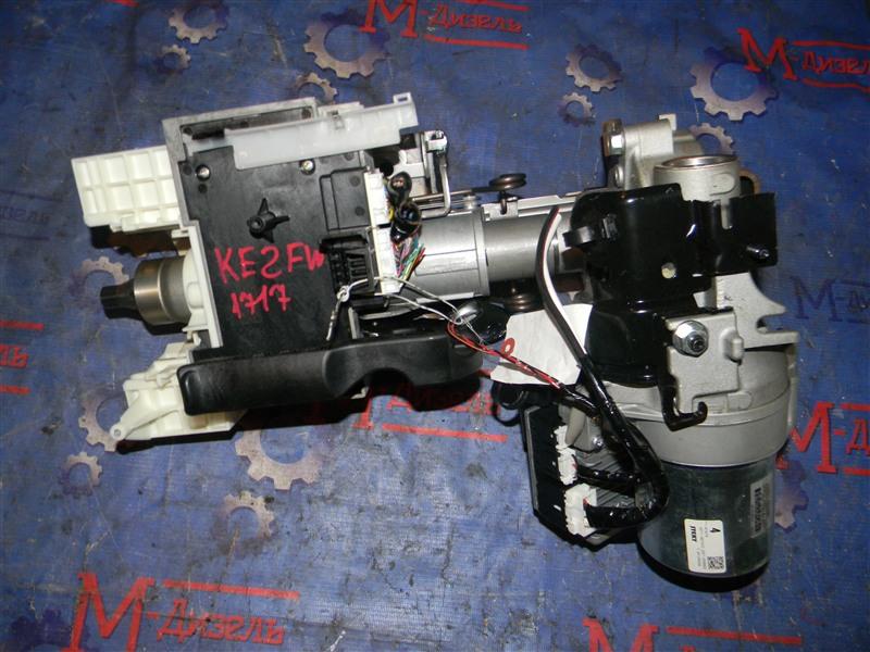 Колонка рулевая Mazda Cx-5 KE2FW SH-VPTS 2012
