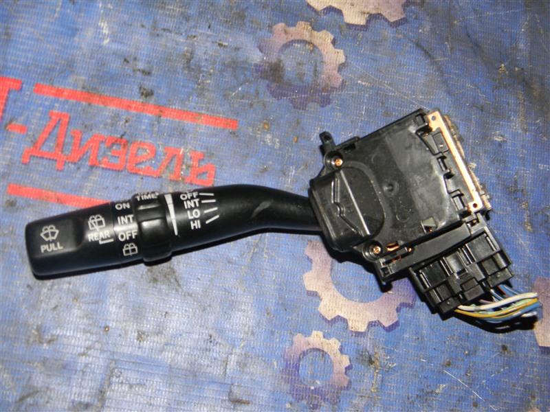 Переключатель стеклоочистителя Toyota Granvia VCH10 5VZ-FE 2001