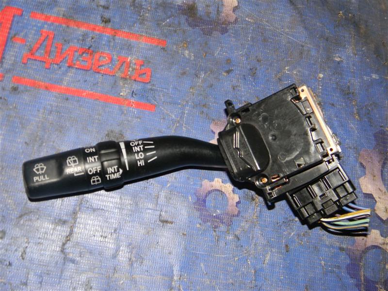 Переключатель стеклоочистителя Toyota Grand Hiace VCH10 5VZ-FE 2001