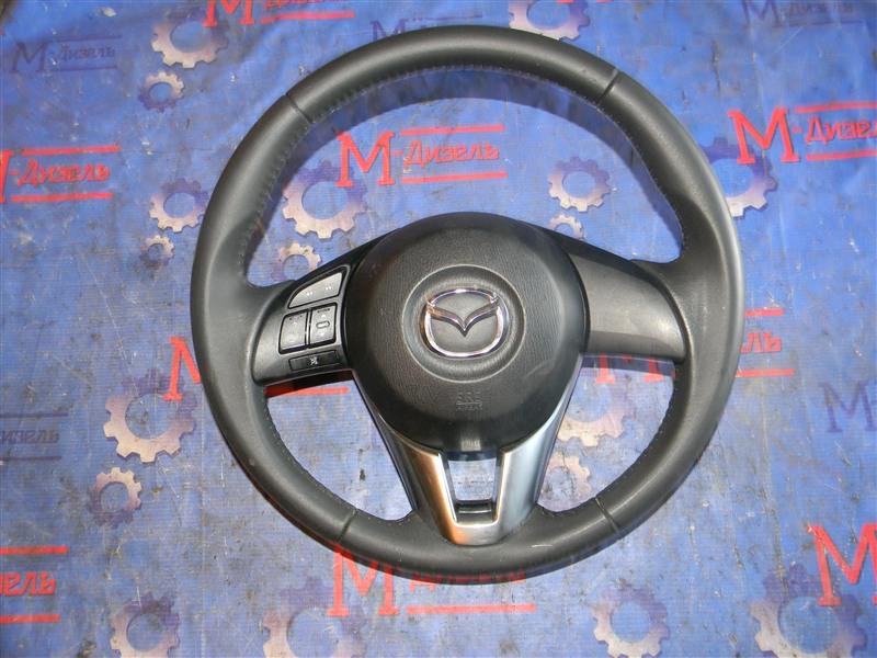 Руль Mazda Cx-5 KE2FW SH-VPTS 2012