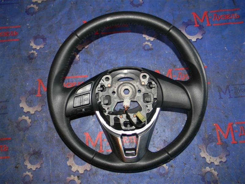Руль Mazda Cx-5 KEEFW PE-VPS 2011