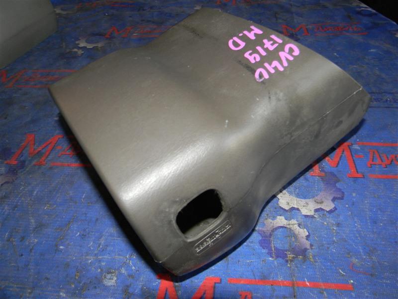 Кожух рулевой колонки Toyota Vista CV40 3C-T 1996